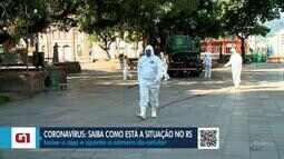 Santa Maria tem dois casos confirmados de coronavírus; confira medidas de combate