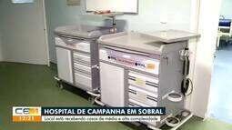 Mateus Ferreira traz os destaques da Região Norte do Ceará