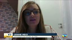 Juíza fala sobre campanha de combate à violência contra a Mulher