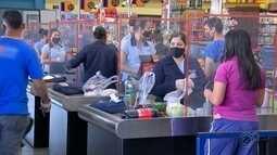 Prefeitura de Araçariguama libera funcionamento de supermercados aos sábados