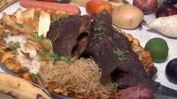 Reveja a receita de tilápia empanada com farinha de trigo ou fubá