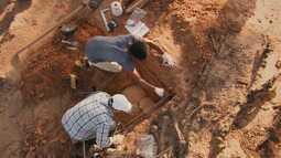 Sítios Arqueológicos da Baixada Maranhense são destaques no 'Repórter Mirante'