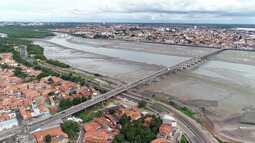 Como a Ponte José Sarney fez surgir a nova São Luís
