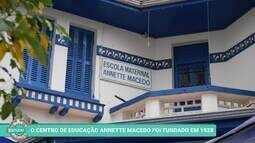 Conheça uma das instituições do Paraná beneficiada pelo Criança Esperança (parte 1)