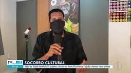 Artistas do Norte Fluminense conseguem aprovar projetos de incentivo à cultura pelo Estado