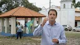 Candidato a prefeito Raul Marcelo fala sobre propostas para empregos em Sorocaba