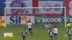 Bahia se prepara para enfrentar o Fortaleza; VItória joga contra o Figueirense na quarta