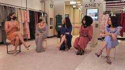Influenciadoras batem um papo sobre moda