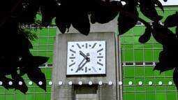 Em Movimento: Relógio da Praça Oito é Patrimônio Histórico e Cultural do Espírito Santo