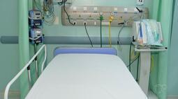 Sorocaba tem apenas sete leitos disponíveis para pacientes com Covid-19