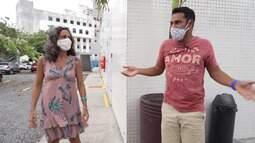 'Mapas': veja as adaptações que funcionários estão passando em tempos de pandemia
