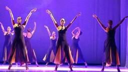 De geração a geração: conheça a família Nascimento, que tem o ballet como tradição