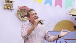 Combinado inicia temporada junina com a banda Xotebaião