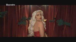 Bloco 02: 'Paneiro' lança o clipe 'Your Crime' da Evelyn Felix (UNNA).