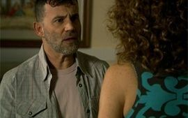 Cena 18/8 - Lurdes e Geraldo se preocupam com Catarina