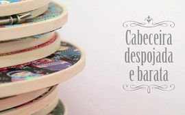 Cabeceira fcil