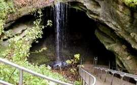 Toca da Boavista é a maior caverna do Brasil