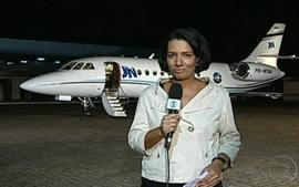 JN no Ar segue para o Acre onde acontece a pior cheia do estado