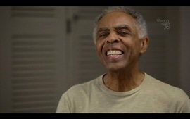 Gilberto Gil se emociona ao falar do filho que perdeu