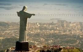 Veja clipe com artistas brasileiros celebrando as Olimpíadas do Rio 2016