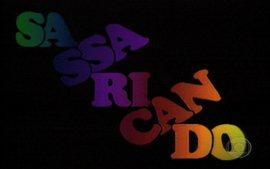 Sassaricando (1987)