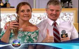 Novo canal da Globo em Portugal!