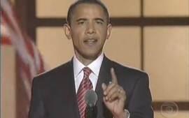 Eleições Americanas (2008)
