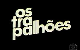 Os Trapalhões (1977)