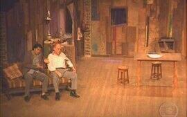 Globo Teatro: relembre a peça 'Eles não usam Black-Tie'