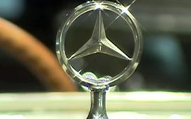 Veja como a Mercedes Benz mantm tradio e grandeza no mundo atual
