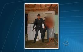 Famlia denuncia violncia policial em Cuiab