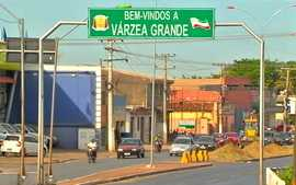 Vrzea Grande completa 146 anos de fundao
