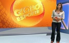 Globo Esporte  - Programa de quarta-feira, 15/05/2013, na ntegra
