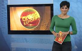 Globo Esporte - ntegra do dia 16/05/2013