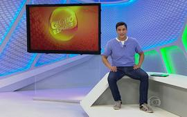 Globo Esporte MG - programa de quinta-feira, 16/05/2013, na ntegra