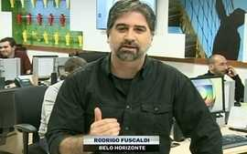 &#x27;Pegou pela frente o melhor time do Brasil&#x27; diz Rodrigo Fuscaldi sobre final do Mineiro