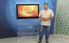 Globo Esporte - ntegra do dia 17/05/2013