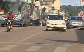 Prefeitura de Porto Velho anuncia mudana no trnsito da Avenida Sete de Setembro