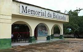 Memorial da Balaiada  um dos museus mais importantes do Estado