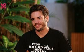 Thiago Mendona comenta a experincia de ter interpretado Renato Russo no cinema