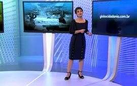 Confira a íntegra do Globo Cidadania do dia 06/07/2013