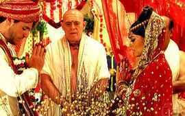 Caminho das Índias: Casamento de Maya e Raj