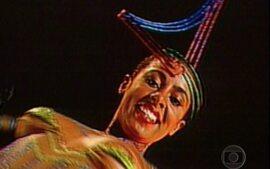 Carnaval Deita e Rola (1990)