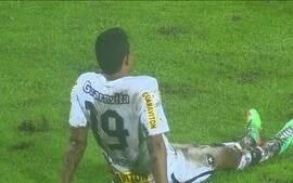 Em jogo nervoso, Botafogo perde para Independiente Del Valle por 2 a 1