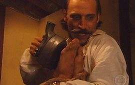 Tereza Batista: O capitão Justo tortura Tereza