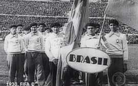 Esporte Espetacular: Copa do Uruguai de 1930 (2002)
