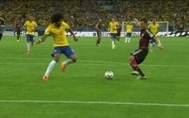 Melhores momentos: Brasil 1 x 7 Alemanha pelas semifinais da Copa do Mundo 2014