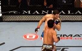 Dois brasileiros têm lutas importantes nesta madrugada no UFC