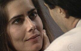 Felicidade: Helena e Álvaro declaram seu amor impossível