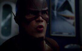 """Confira o trailer do episódio 'Ficando Rouge', de """"Flash"""""""